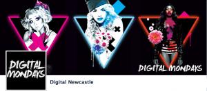 Facebook Cover Digital Newcastle