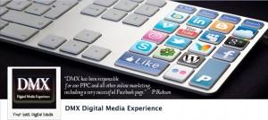 Facebook Cover DMX