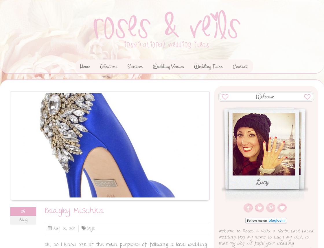 Roses & Veils